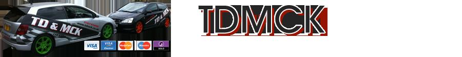TDMCK